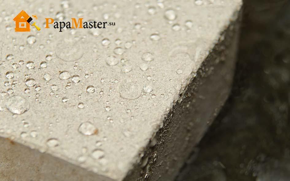 Наномодификаторы бетона для замеса бетона
