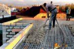 Монолитное перекрытие в доме из газобетона: зачем, когда и как строить